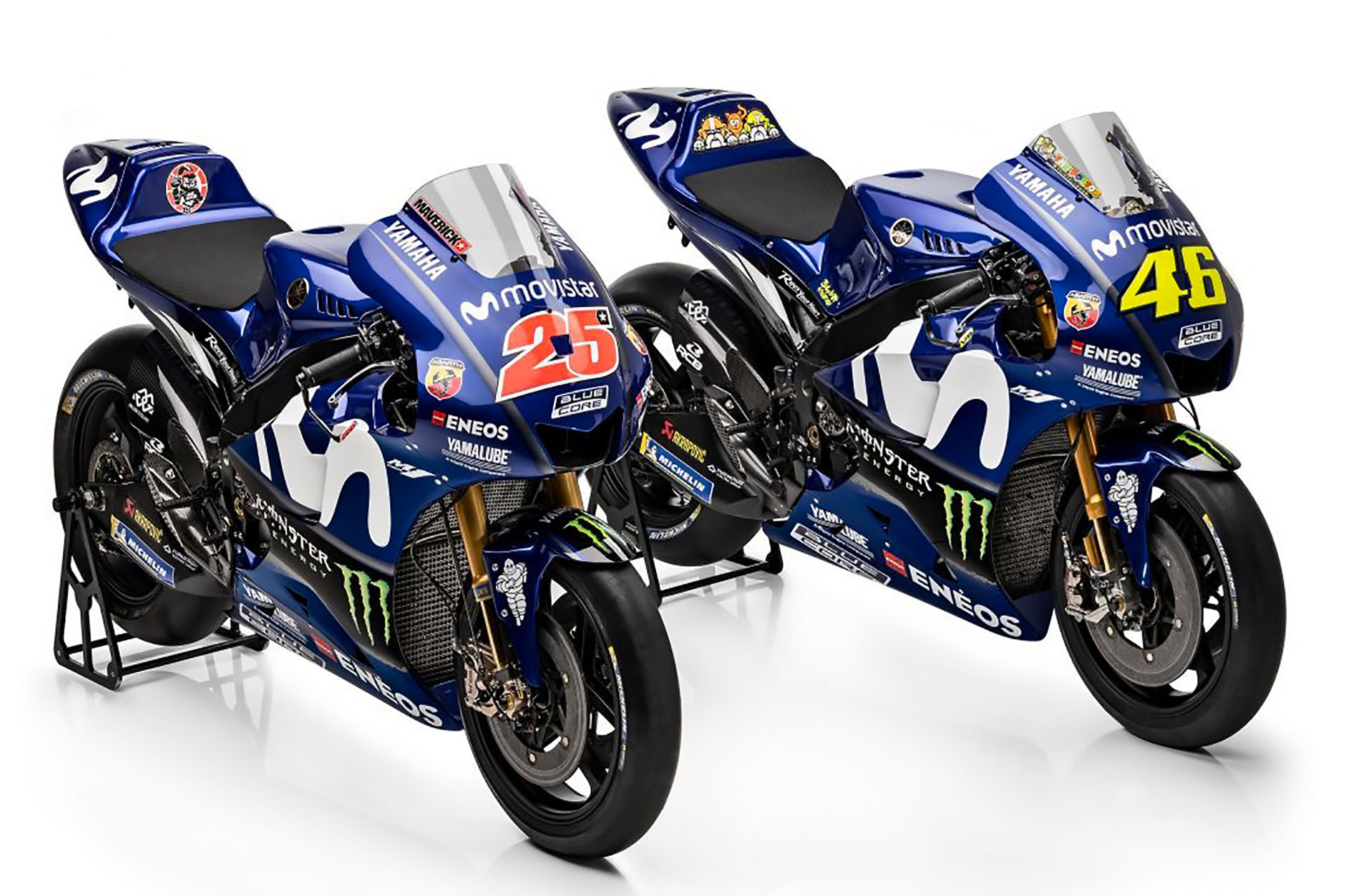 Movistar Yamaha MotoGP Team