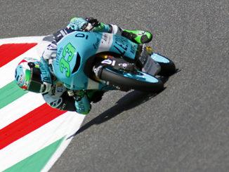 GP Catalogna Vince Bastianini
