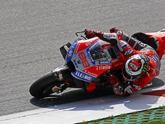 Gran Premio d'Austria Vince Jorge Lorenzo
