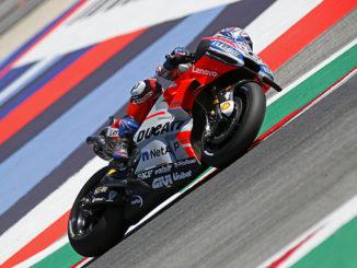 MotoGP 2018 Dovi vince a Misano