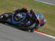 Bagnaia Campione del Mondo Moto2 2018