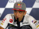Martin Vince in Malesia Gara e Titolo 2018 Moto3