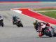 Moto2 2019: Vince Luthi il GP delle Americhe