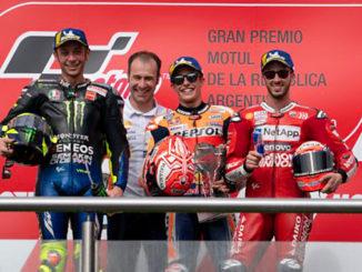 MotoGP 2019 GP Argentina