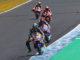 Moto2 2019 GP Spagna: Vince Lorenzo Baldassarri.