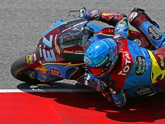 Alex Marquez Vince il GP di Catalunya 2019 Moto2