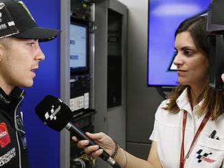 MotoGP: Vinales vince il GP di Olanda ad Assen