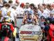 Marquez vince all'ultima curva il Gp di Thailandia