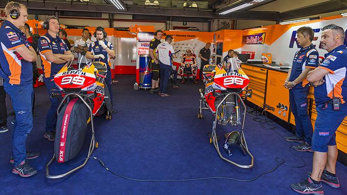MotoGP 2019 Jorge Lorenzo in Conferenza stampa annuncia il ritoro dalle corse