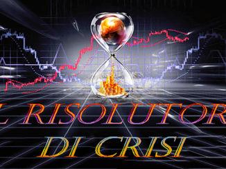 Come risolvere una crisi finanziaria